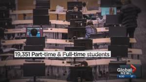 A closer look at Edmonton's MacEwan University