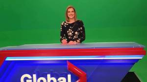 Julie Brown says farewell to Global News Kingston