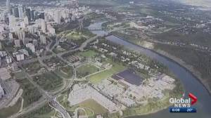 A look at efforts to make it easier to do business in Edmonton