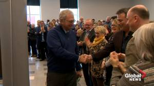 Higgs sees upcoming by-election in St. Croix as crucial to the future of N.B.