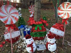 Oshawa mother devastated after city removes her son's memorial decorations