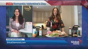 Rekindle the romance this Valentine's Day (03:41)