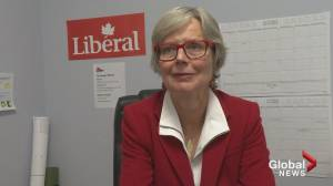 Extended interview with North Okanagan – Shuswap Liberal candidate Cindy Derkaz