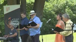 Vernon Proms Classical Music Festival underway despite previous cancellation