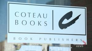 Regina authors finding new ways to keep books in readers' hands