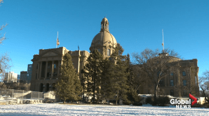 UCP prepare to table spring budget (01:51)