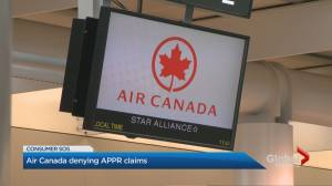 Thousands of Air Passenger Protection Regulations claims filed