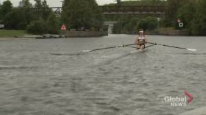 Peterborough rower has eyes on Olympics and could earn financial help