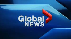 Global News at 6 Regina: Oct. 21 (10:31)