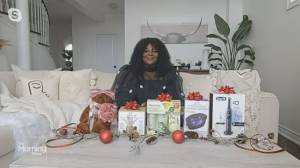 Holiday gift ideas: The best self-care gifts for the season (04:33)