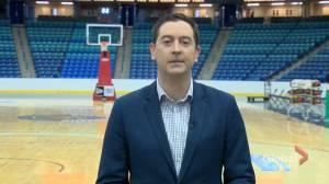Saskatchewan Rattlers training camp underway ahead of third CEBL season (01:47)