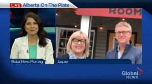 2021 Alberta on the Plate (03:43)