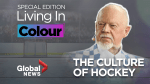 The culture of hockey