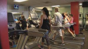 Study says regular exercise can help prevent certain types of cancer