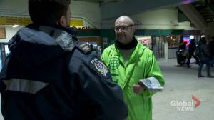 Longueuil police department seeks to reconnect with the community