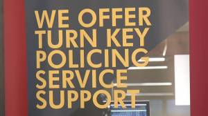 Investing in the future of Cobourg police