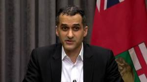 Coronavirus: Manitoba reports 3 more cases of U.K. variant (01:37)