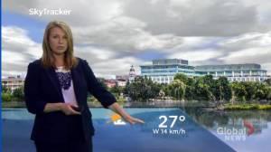 Peterborough Regional Weather Update: June 4, 2020
