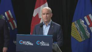 O'Toole announces plan to fix Fiscal Stabilization Program in campaign-style announcement (05:24)