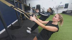 Wellness Wednesday: Evolve Fitness