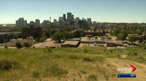 Alberta heat wave leads to growing wildfire concern (01:16)