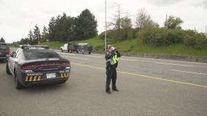 Need for excessive speed: Police across B.C. impounding vehicles going more than 40km over limit during pandemic