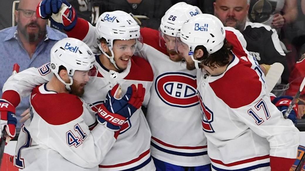 Haz clic para reproducir el video: 'Vista previa de las finales de la Copa Stanley: Montreal Canadiens vs.Tampa Bay Lightning'