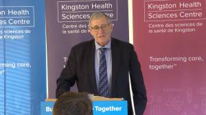 Provincial government injecting millions into hospital infrastructure