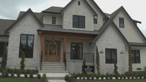 Open House: Dream Lottery Prize Home (03:11)