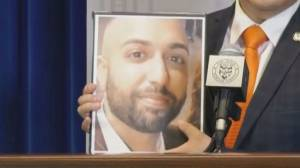 Foul play suspected in disappearance of Burnaby man (01:29)