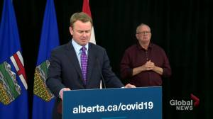 Asymptomatic Albertans will be able to get COVID-19 testing in community pharmacies