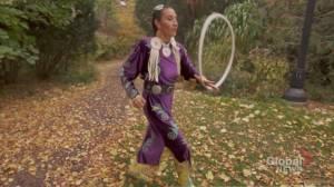 Inspirational Indigenous Individuals Part 2: World Champion Hoop Dancer, Lisa Odjig
