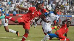 Soccer skills of Alphonso Davies raises Canada's World Cup hopes (02:16)
