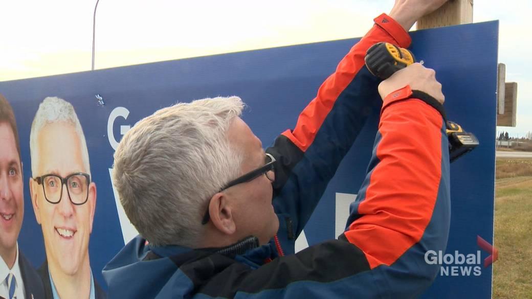 Conservative Gary Vidal heading to Ottawa in latest life milestone