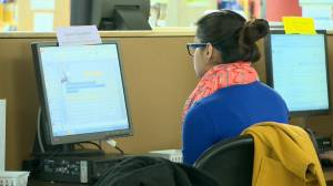 USask reported cases of cheating have increased with online learning (01:46)