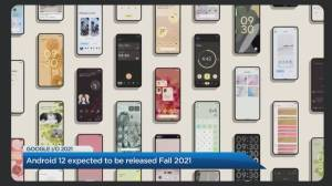 Google releases its latest roundup of smart gadgets (04:48)