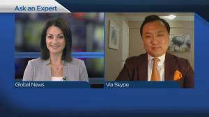 Ask an Expert: Using trusts to protect your assets (03:13)