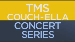 TMS Couch-ella: Country singer Brett Kissel performs 'A Few Good Stories'