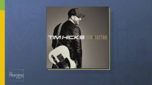 Tim Hicks performs 'What a Song Should Do'