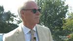 Oshawa mayor witnesses overdose at city hall, pushes for action on opioid crisis