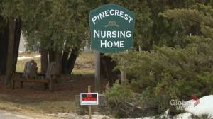 Numerous seniors at Bobcaygeon nursing home die from COVID-19-related illnesses