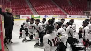 WHL hires first female coach in the league (04:54)