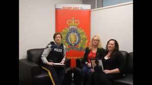 Nova Scotia RCMP help mother of missing Nova Scotia man issue online plea