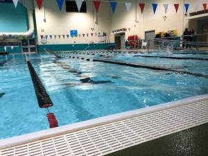 34th annual Rotary Carl Oake Swimathon in Peterborough draws crowds at YMCA