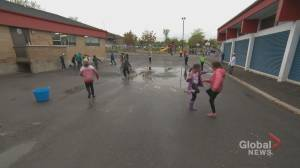 Coronavirus: Parents raise concerns over Quebec back-to-school plan
