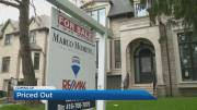 Play video: Priced Out: A look at why the hot housing market is out of reach for young Canadians