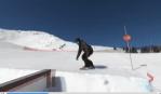 2021 ski season at Jasper's Marmot Basin
