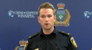 Winnipeg police say gang feud that has left two dead is ongoing