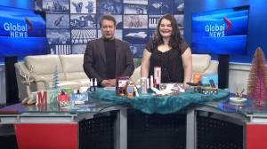 INBETWEEN magazine's Rachel Naud offers gift tips for tweens and teens