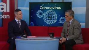 Separating facts from fiction on the Coronavirus